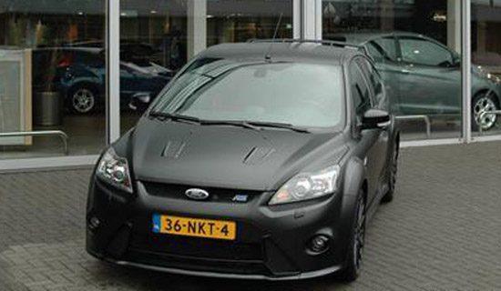 Te Koop Beestachtige Ford Focus Rs500 Autoblog Nl
