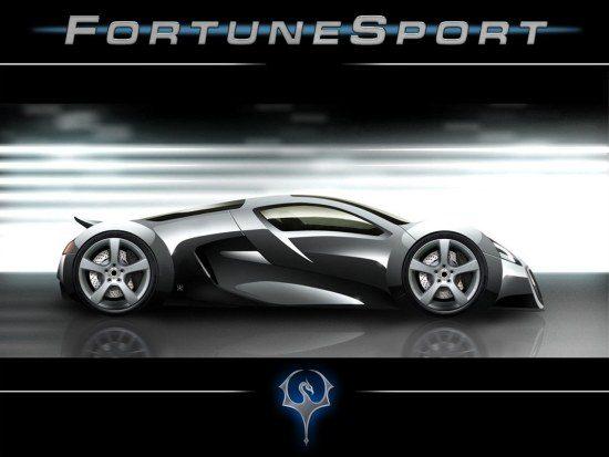 Fortunesport