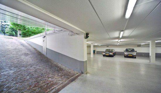 Mega-garage