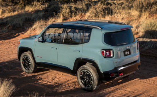 jeep renegade wat ben je lelijk. Black Bedroom Furniture Sets. Home Design Ideas