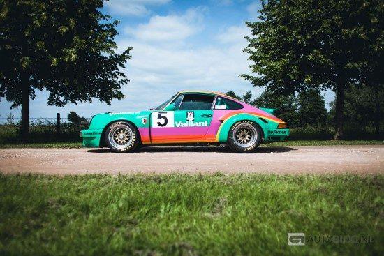 Porsche 911 3.0 RSR Kremer