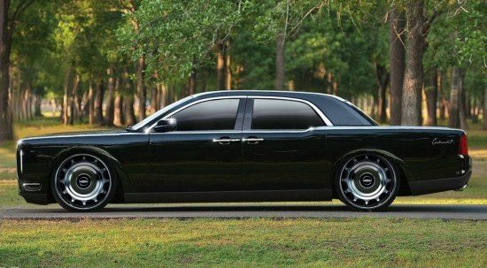 lincoln continental vergeten concept 2002. Black Bedroom Furniture Sets. Home Design Ideas