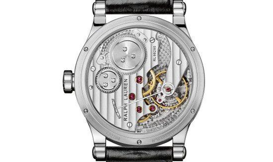 Ralph Lauren horloge