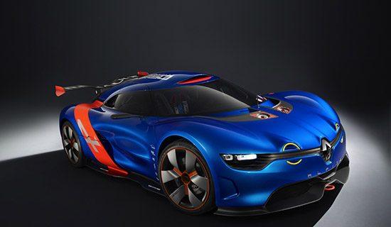Renault en Caterham doen geen Alpine samen