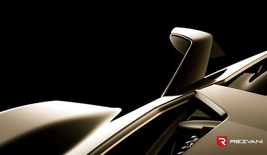 Weer een kansloze supercar?