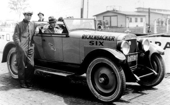 Rickenbaker