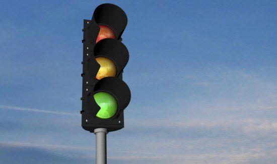 Het Verkeerslicht Is Vandaag 100 Jaar Geworden Autoblog Nl