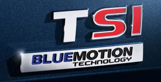 TSI yada yada Bluemotion