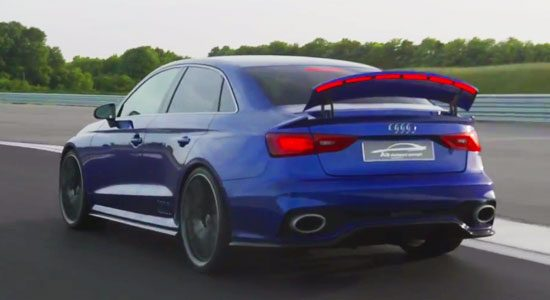 Audi s3 sedan for sale in south africa 10