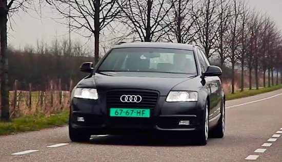 Audi A6 - occasion video & aankoopadvies