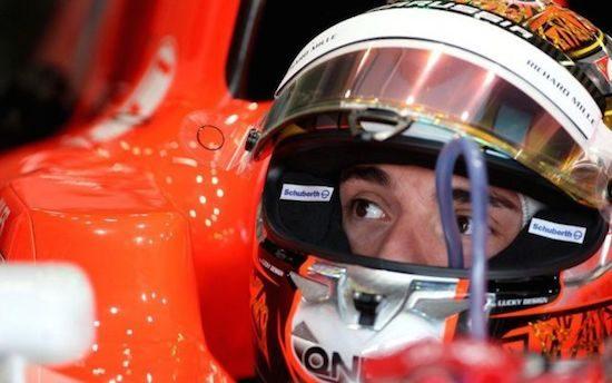 Situatie ernstig gewonde Jules Bianchi nog onveranderd