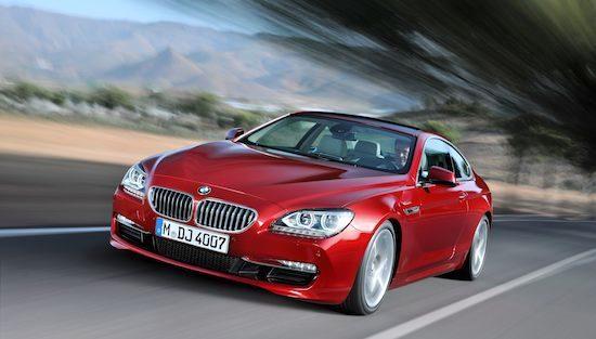 Terugroepactie voor half miljoen zescilinders van BMW