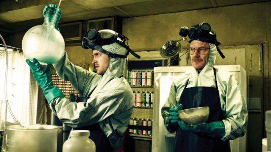 Ga met Wouter mee naar het laboratorium van BP