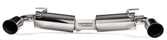 Cosworth brengt 385 pk naar de Toyota GT86