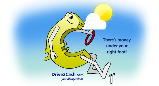 Drive2Cash