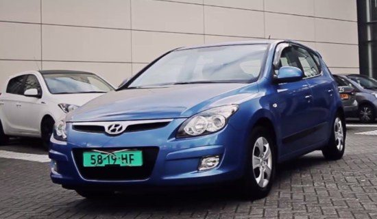 hyundai i30 occasion video aankoopadvies. Black Bedroom Furniture Sets. Home Design Ideas