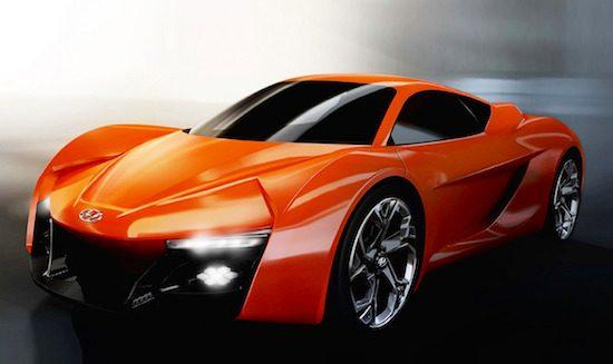 Hyundai wil weer een sportauto bouwen