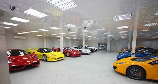 Auction Huge Garage Vinewood Archive Owlgaming Community