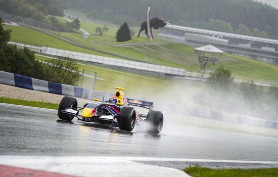 Max Verstappen op weg naar de Formule 1?