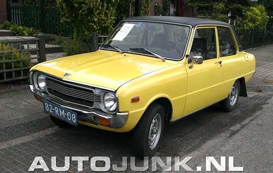 Mazda 1000 Familia