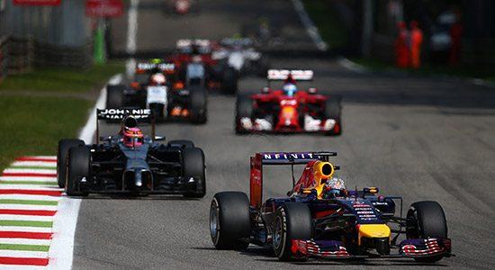 Grand Prix van Monza