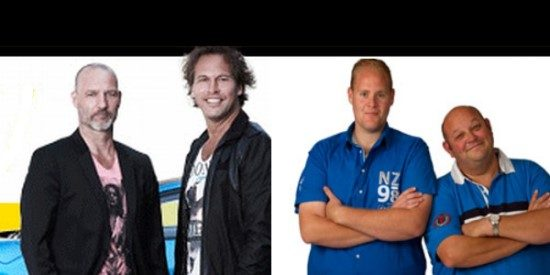 RTL Autovisie en SBS Big Boys