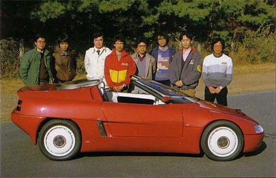 Suzuki RS-1
