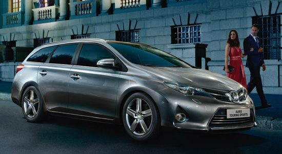 toyota auris touring sports 14 bijtelling. Black Bedroom Furniture Sets. Home Design Ideas