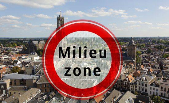 Mueslizone Utrecht