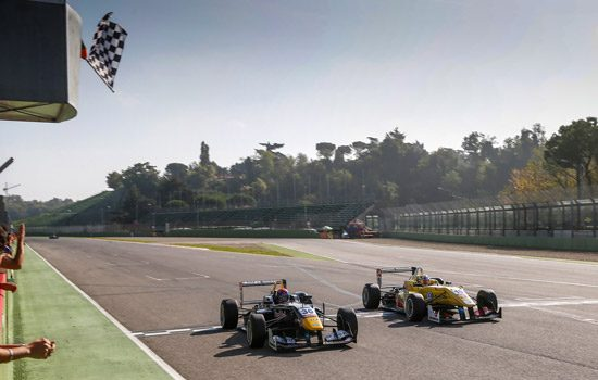 Verstappen wint FIA Action of the Year