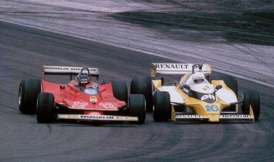 Villeneuve en Arnoux