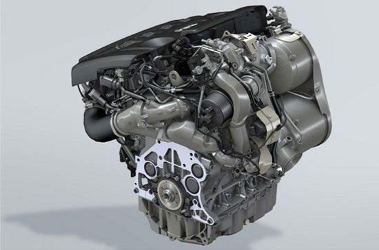 Volkswagen TDI 2.0 met 272 pk