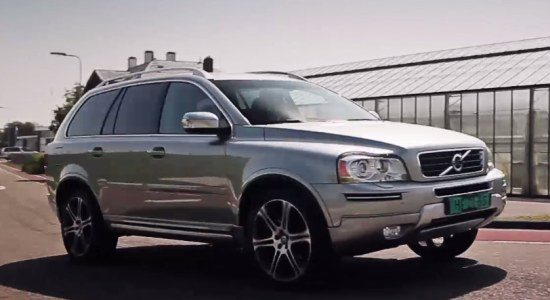 volvo xc90 occasion video aankoopadvies. Black Bedroom Furniture Sets. Home Design Ideas