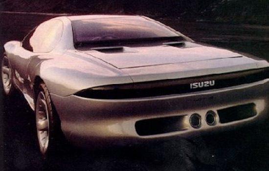 Isuzu 4200R