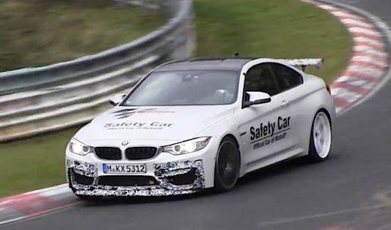 Yes! BMW bevestigt M4 GTS en M2