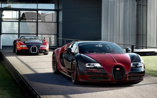 Veyron LaFinale