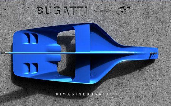 Nice one, Bugatti