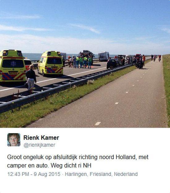 Tweet Rienk Kramer