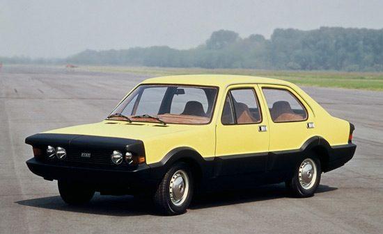 Fiat ESV 2500