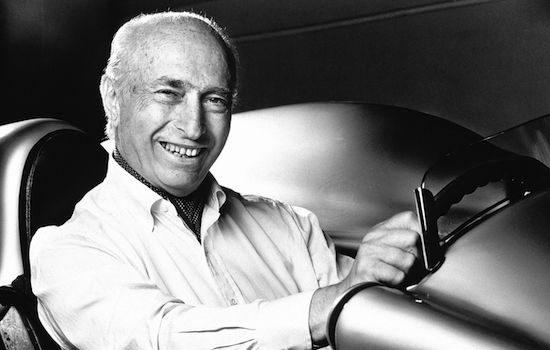Oud-F1-kampioen Juan Manuel Fangio wordt opgegraven