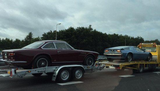 Maserati-combo