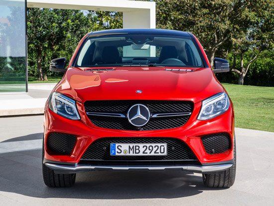 Mercedes GLE Plug  In