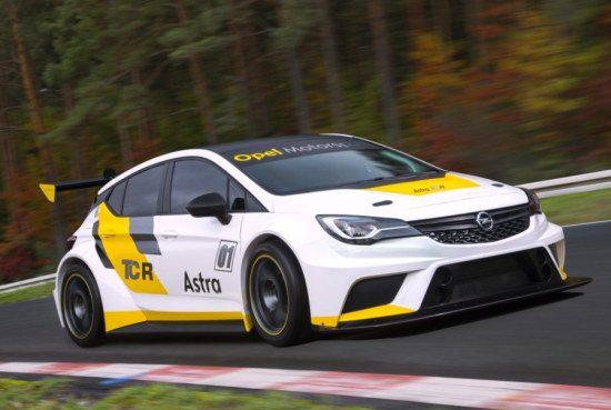 Dikke Opel jongus