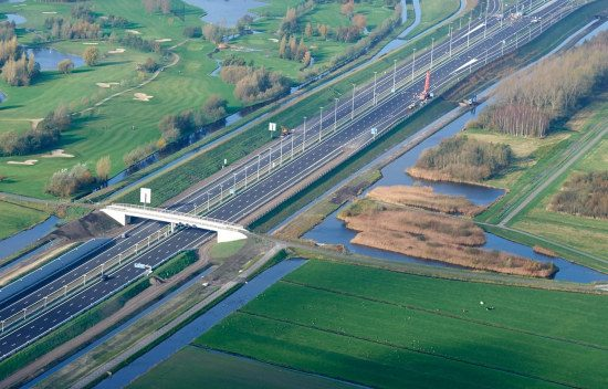 A4 Midden-Delfland