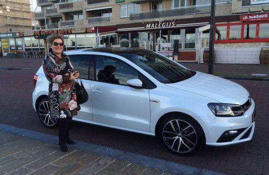 Volkswagen Polo-mum
