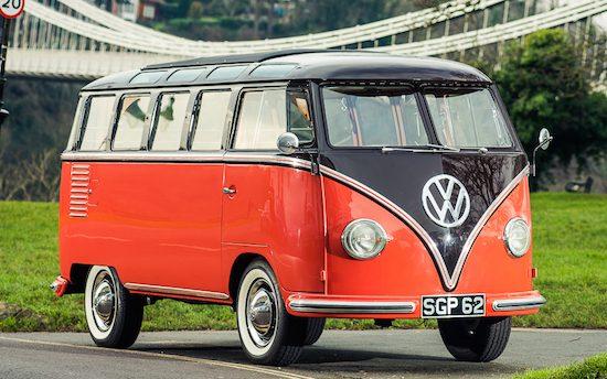 Dit Volkswagen-busje gaat belachelijk veel geld opleveren