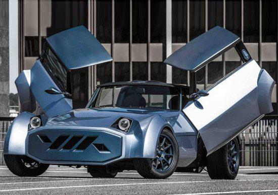 Yummie Motors