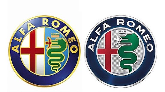 Dit Is Het Nieuwe Logo Van Alfa Romeo Autoblog Nl