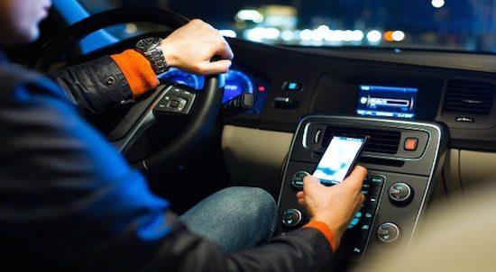 Met deze apps wordt je autovakantie nog leuker