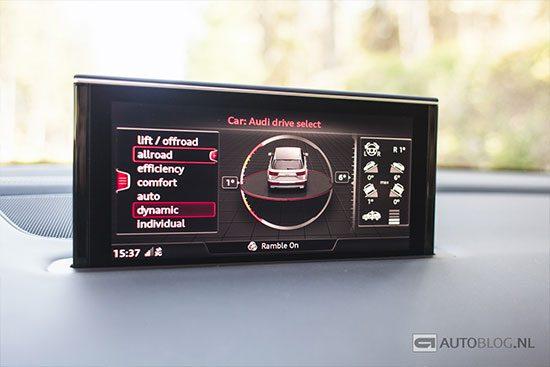 Audi Q7 rijtest en video